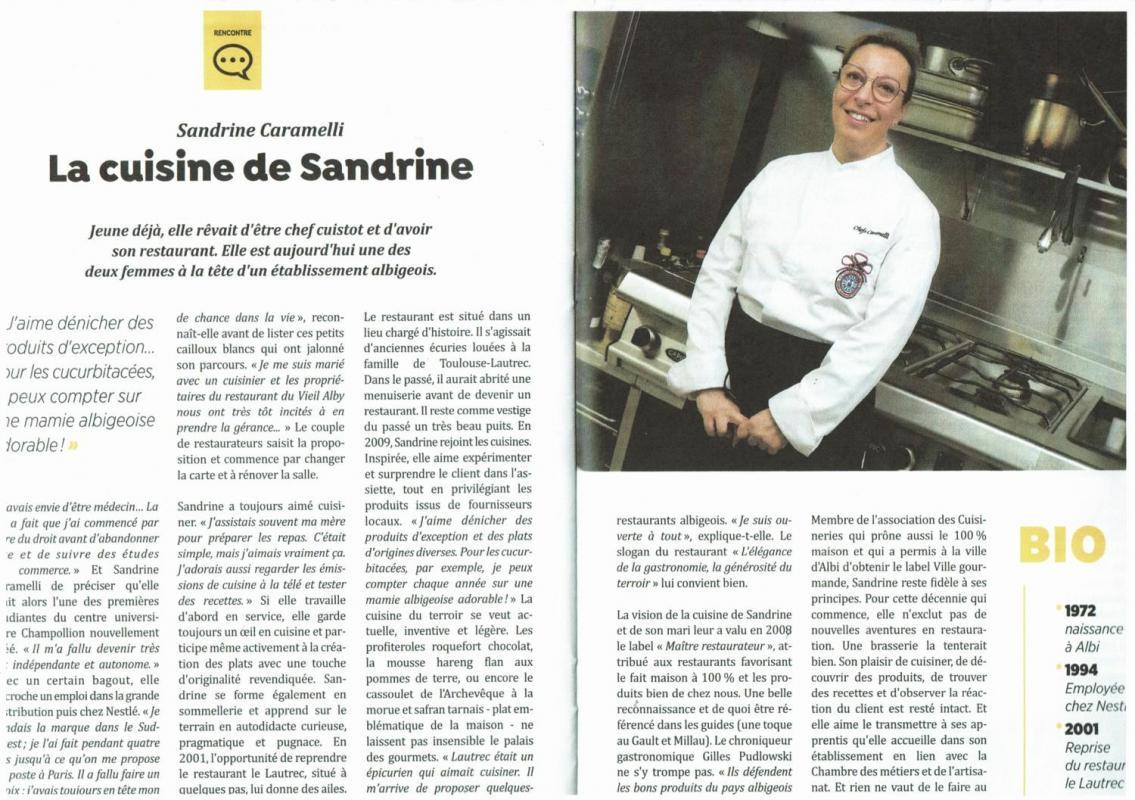 La cuisine de sandrine 000045